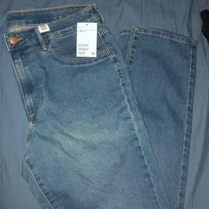 jeans NWT